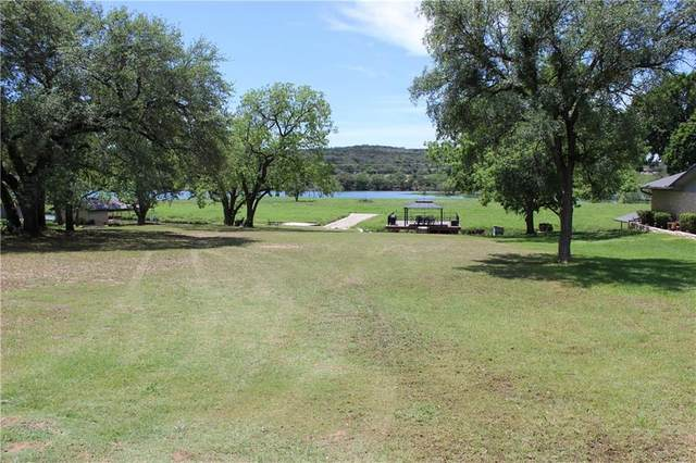 141 County Road 141, Burnet, TX 78611 (#1658702) :: Realty Executives - Town & Country