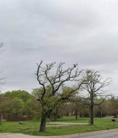 1404 N Water St, Burnet, TX 78611 (#1659076) :: Papasan Real Estate Team @ Keller Williams Realty