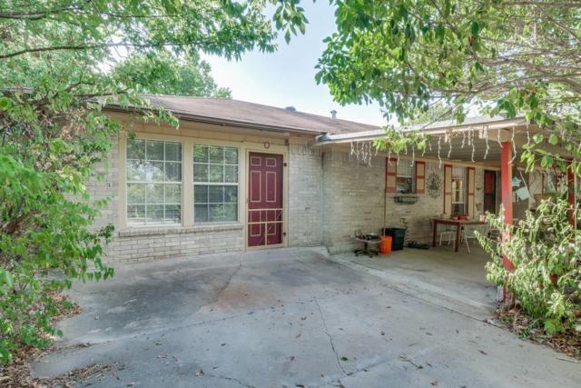 3809 Dacy Ln, Kyle, TX 78640 (#1659259) :: Amanda Ponce Real Estate Team