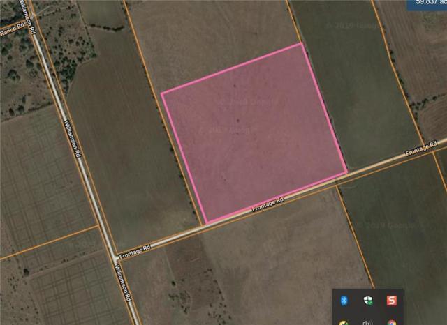 TBD Dos Hermanos, Salado, TX 76527 (#1659492) :: The Heyl Group at Keller Williams