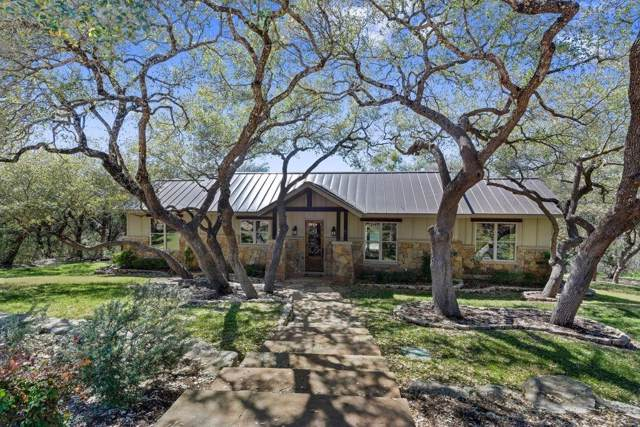 Spicewood, TX 78669 :: Zina & Co. Real Estate