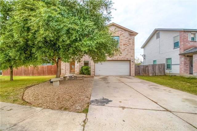 100 Hays Forest Cv, Elgin, TX 78621 (#1659522) :: Ben Kinney Real Estate Team