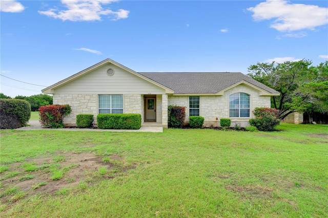232 Hobby Horse, Liberty Hill, TX 78642 (#1659854) :: Ben Kinney Real Estate Team