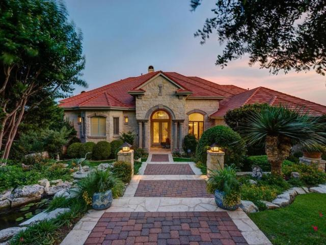 1509 Mesa Ridge Ln, Austin, TX 78735 (#1660793) :: Papasan Real Estate Team @ Keller Williams Realty