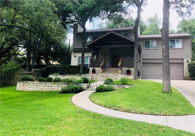 1500 Spring Garden Rd, Austin, TX 78746 (#1660811) :: Ana Luxury Homes