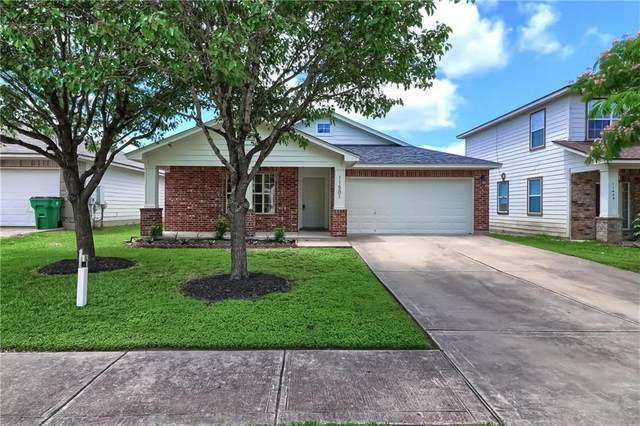 11501 Murchison St, Manor, TX 78653 (MLS #1661186) :: Brautigan Realty