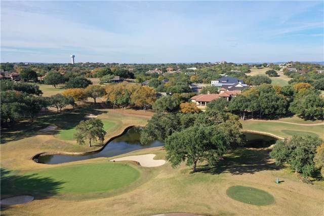 8012 Florentine, Horseshoe Bay, TX 78657 (#1661463) :: Watters International