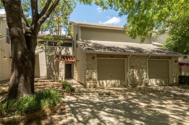 512 Eberhart Ln #1803, Austin, TX 78745 (#1661582) :: Austin International Group LLC