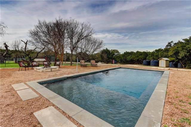 2051 Harmon Hills Rd, Dripping Springs, TX 78620 (#1661979) :: Douglas Residential