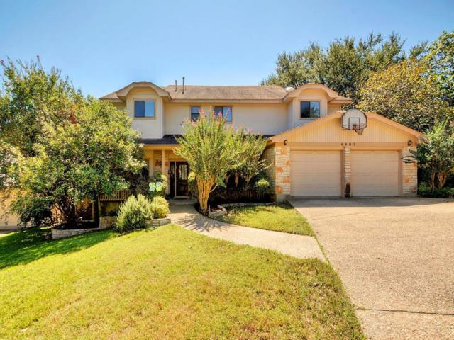 4907 Backtrail Dr N, Austin, TX 78731 (#1662134) :: Ana Luxury Homes