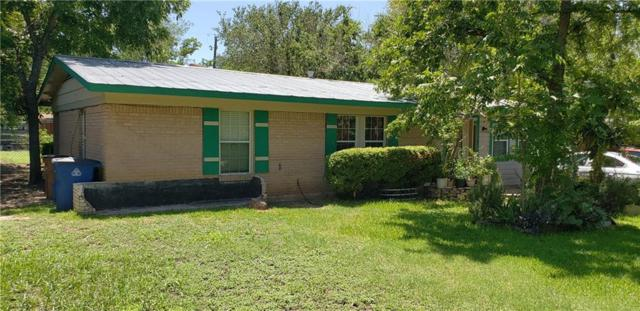 105 W Odell St, Austin, TX 78752 (#1662948) :: The ZinaSells Group