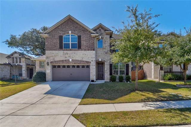 235 Salle Ave, Buda, TX 78610 (#1663116) :: 10X Agent Real Estate Team