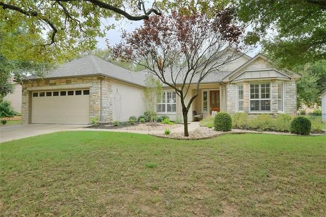114 Nolan Dr, Georgetown, TX 78633 (#1663550) :: Papasan Real Estate Team @ Keller Williams Realty