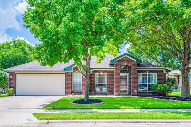 1008 Pecan Creek Dr, Pflugerville, TX 78660 (#1663646) :: The Heyl Group at Keller Williams