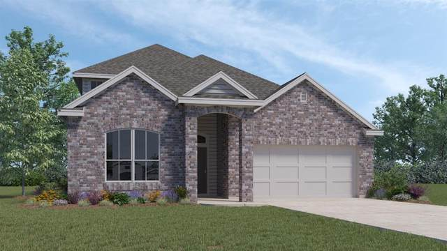 817 Naset Dr, Georgetown, TX 78626 (#1663874) :: The Summers Group