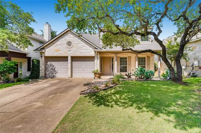 5016 Hibiscus Valley Dr, Austin, TX 78739 (#1663942) :: Zina & Co. Real Estate