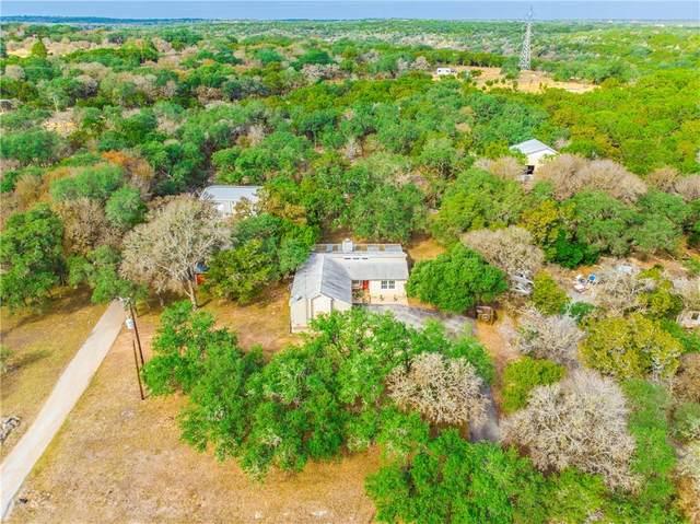 2720 Arroyo Doble, San Marcos, TX 78666 (#1664966) :: Papasan Real Estate Team @ Keller Williams Realty
