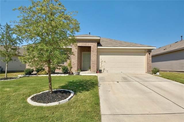 3514 Batson Dr, Austin, TX 78725 (#1666066) :: Front Real Estate Co.