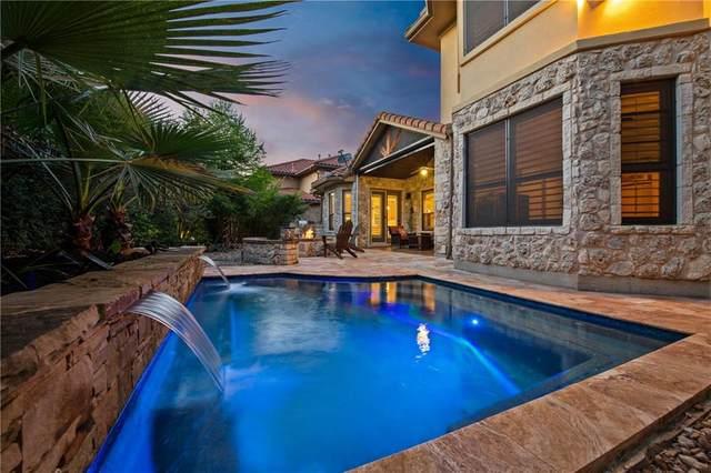 108 Feritti Dr, Lakeway, TX 78734 (#1667303) :: Papasan Real Estate Team @ Keller Williams Realty