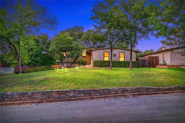 1 Sugar Shack Dr, West Lake Hills, TX 78746 (#1667319) :: The Perry Henderson Group at Berkshire Hathaway Texas Realty