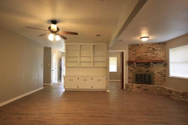 906 George St, Taylor, TX 76574 (MLS #1667321) :: Vista Real Estate