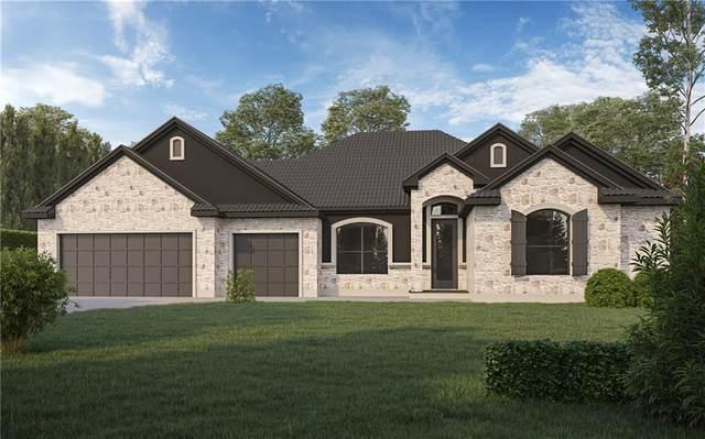 613 Magan Ln, Jarrell, TX 76537 (#1667695) :: Papasan Real Estate Team @ Keller Williams Realty