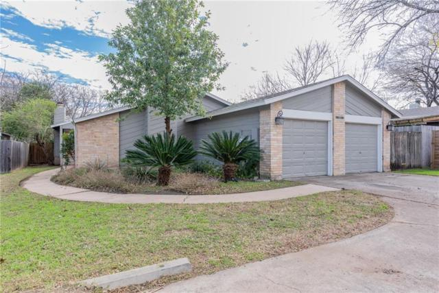 6713 West Gate Blvd B, Austin, TX 78745 (#1667937) :: Ben Kinney Real Estate Team