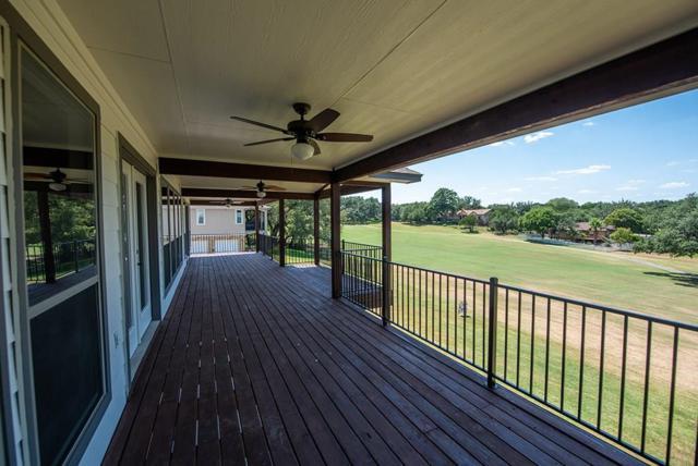 3931 Outpost Trce, Lago Vista, TX 78645 (#1669087) :: Douglas Residential