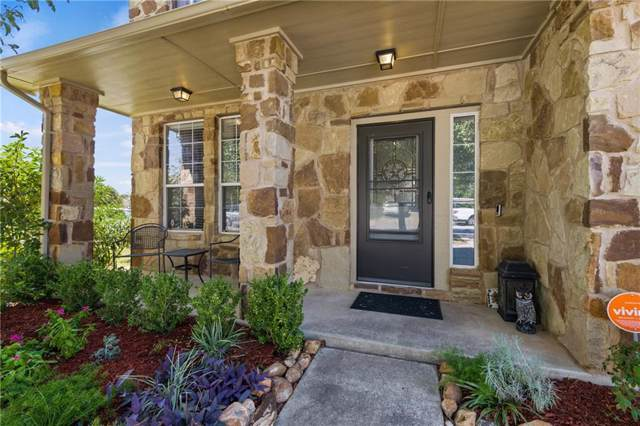 1000 Washburn Dr, Leander, TX 78641 (#1669399) :: The Perry Henderson Group at Berkshire Hathaway Texas Realty