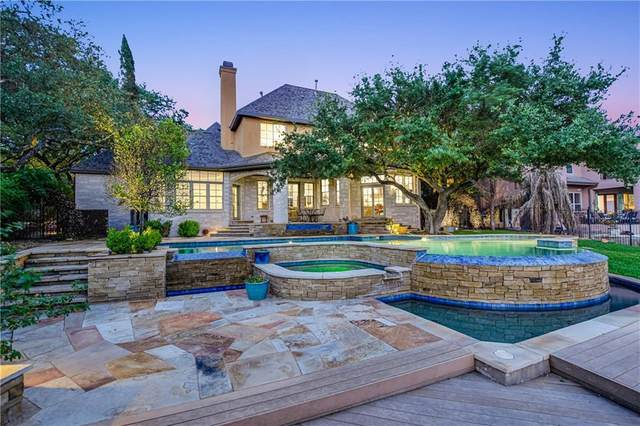 1624 Palisades Pointe Ln, Austin, TX 78738 (#1669972) :: Realty Executives - Town & Country
