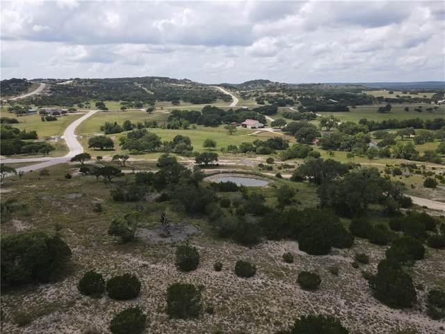 111 Majestic Creek Ranch Rd, Blanco, TX 78606 (#1670094) :: Papasan Real Estate Team @ Keller Williams Realty