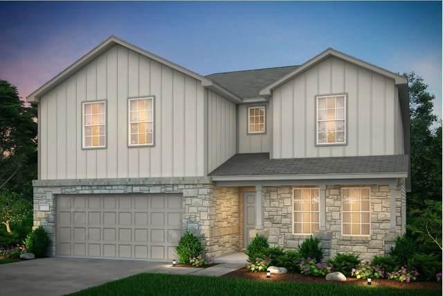 316 Spotted Rail Rdg, Leander, TX 78642 (#1671030) :: Papasan Real Estate Team @ Keller Williams Realty