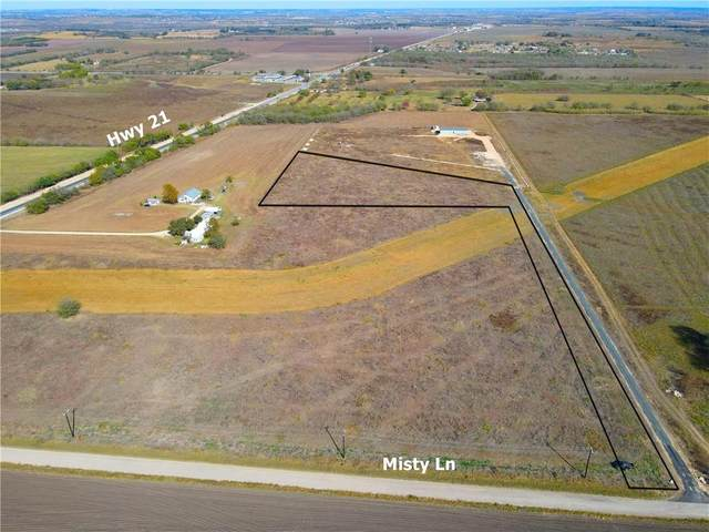 TBD Misty Ln #4, Maxwell, TX 78656 (#1672724) :: RE/MAX IDEAL REALTY