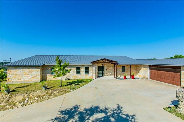 4305 Hennig Dr, Austin, TX 78738 (#1672989) :: Papasan Real Estate Team @ Keller Williams Realty