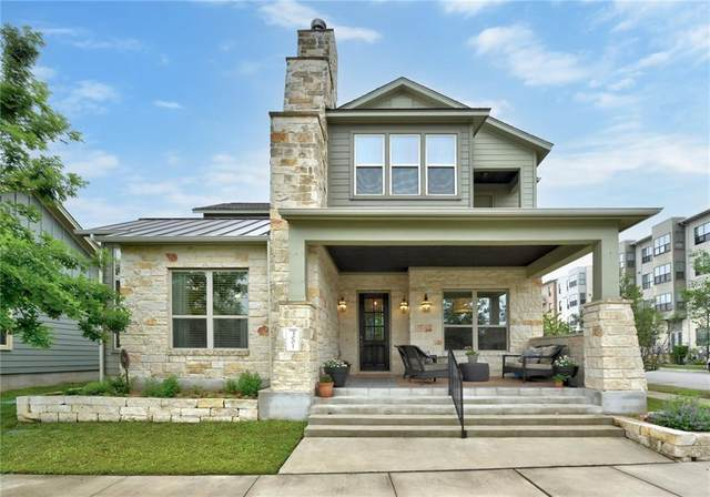 3001 Mccurdy St, Austin, TX 78723 (#1673283) :: Realty Executives - Town & Country