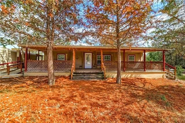 664 Hidden Oaks Dr, Elgin, TX 78621 (#1673823) :: Green City Realty