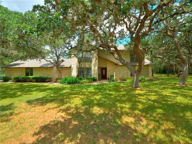8065 Garden North Dr, San Antonio, TX 78266 (#1674980) :: Papasan Real Estate Team @ Keller Williams Realty