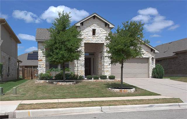 637 Joppa Rd, Leander, TX 78641 (#1675170) :: Service First Real Estate
