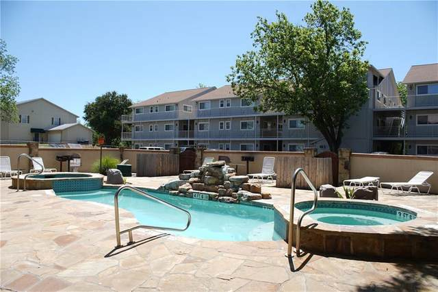 730 E Mather St E L302, New Braunfels, TX 78130 (#1675851) :: Papasan Real Estate Team @ Keller Williams Realty
