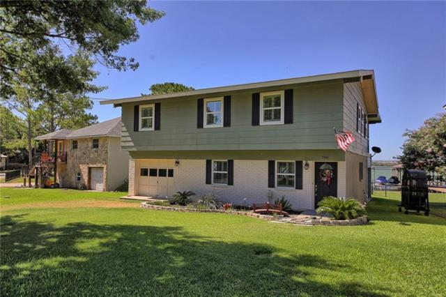 700 Clear Cove Dr, Granite Shoals, TX 78654 (#1676270) :: Papasan Real Estate Team @ Keller Williams Realty