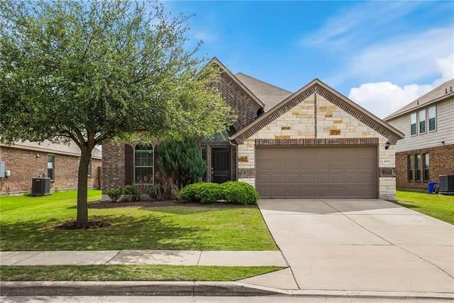2002 S Ash Cv, Hutto, TX 78634 (#1676298) :: Zina & Co. Real Estate