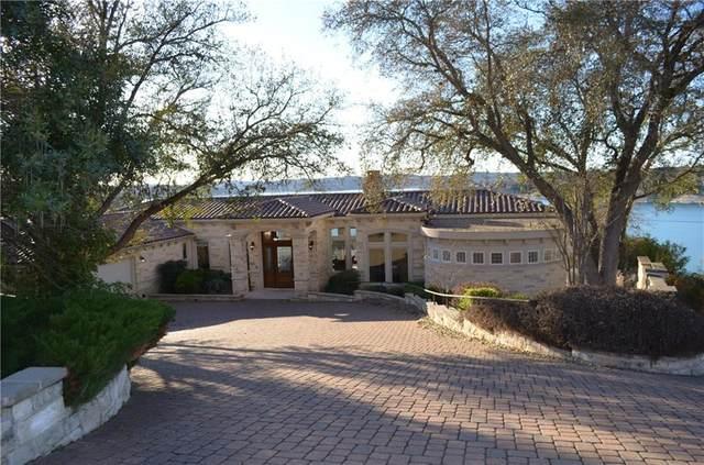 129 Sailfish, Lakeway, TX 78734 (#1676309) :: Papasan Real Estate Team @ Keller Williams Realty