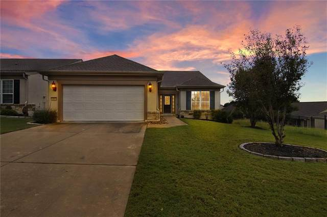417 Fort Boggy Dr, Georgetown, TX 78633 (#1676310) :: First Texas Brokerage Company