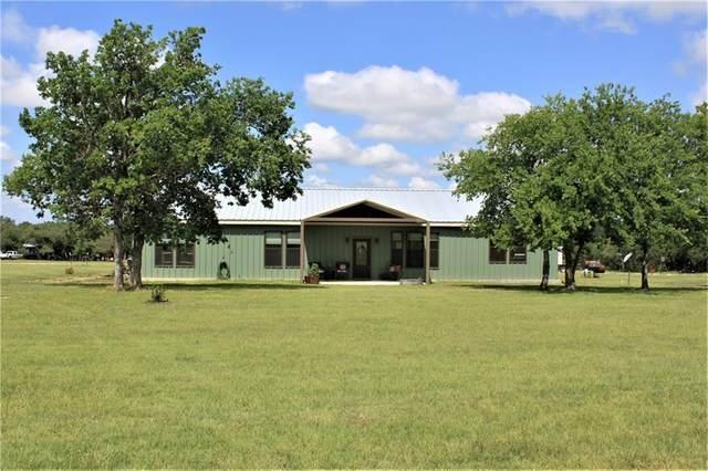 11797 N Highway 183, Florence, TX 76527 (#1676454) :: Papasan Real Estate Team @ Keller Williams Realty