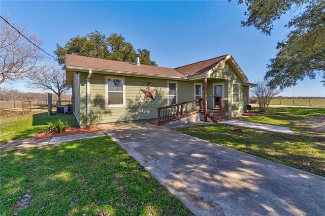 3400 San Marcos Hwy, Luling, TX 78648 (#1676656) :: Zina & Co. Real Estate