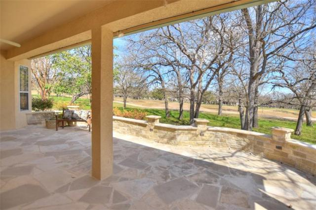 142 Enchanted Dr, Georgetown, TX 78633 (#1676728) :: The Perry Henderson Group at Berkshire Hathaway Texas Realty