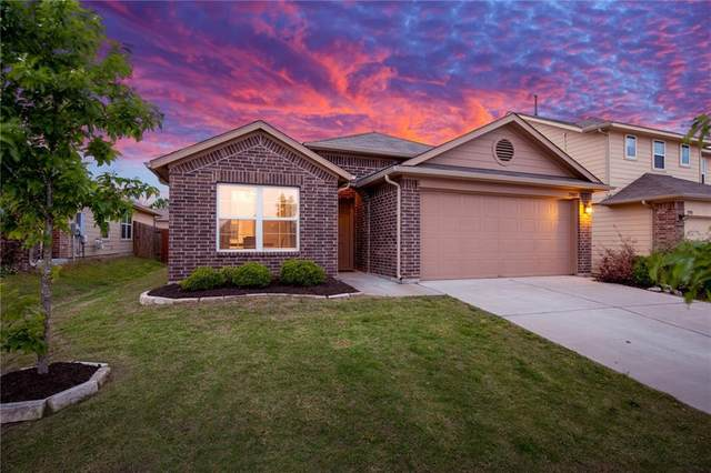 19005 Great Falls Dr, Manor, TX 78653 (#1677149) :: Papasan Real Estate Team @ Keller Williams Realty