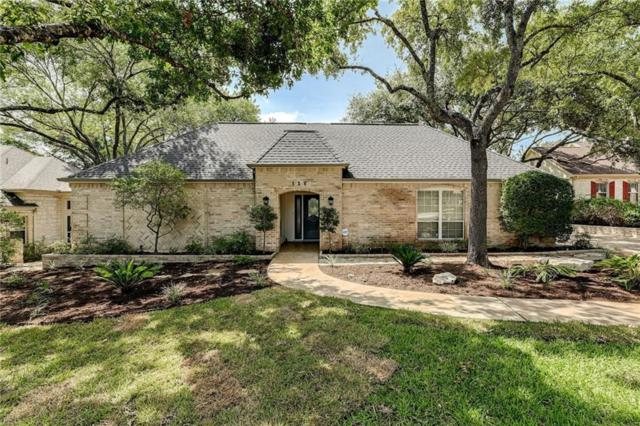 136 Lido St, Lakeway, TX 78734 (#1677215) :: Realty Executives - Town & Country