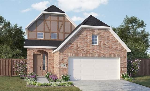 8311 Prairie Rye Dr, Lago Vista, TX 78645 (#1679767) :: All City Real Estate