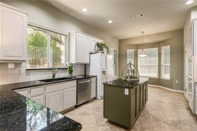 112 Sandpiper Cv, Georgetown, TX 78633 (#1680485) :: The Summers Group